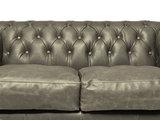 Chesterfield Sofa Vintage Alabama C1057 | 5-sitzer | 12 Jahre Garantie_